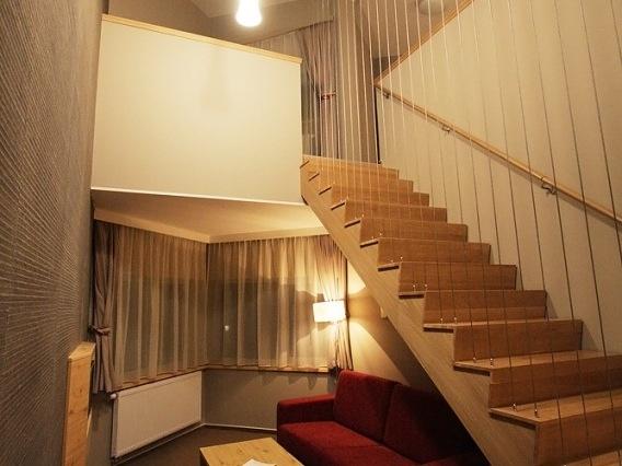 Apartmán Deluxe+