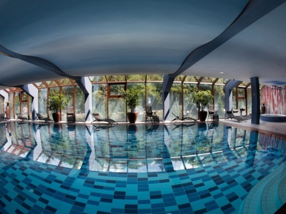 Wellness Hotel Chopok