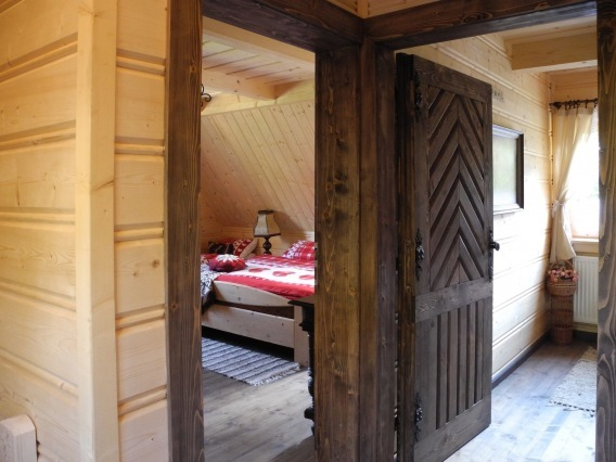 Timber house 2