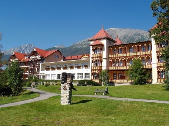 Hotel Branisko***