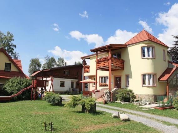 Vila Katarína