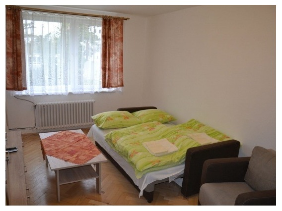 Recreational apartment Tatranská Lomnica 2