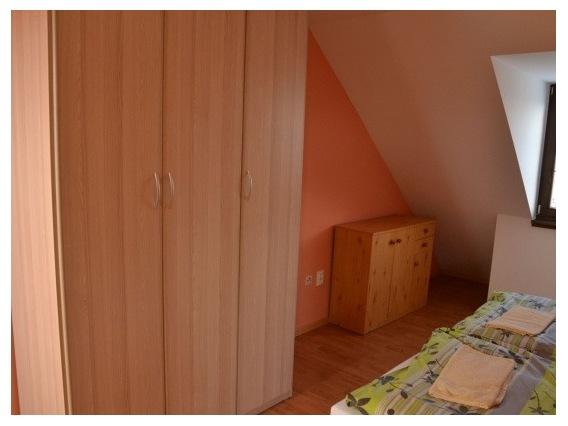 Rekreačný apartmán Tatranská Lomnica