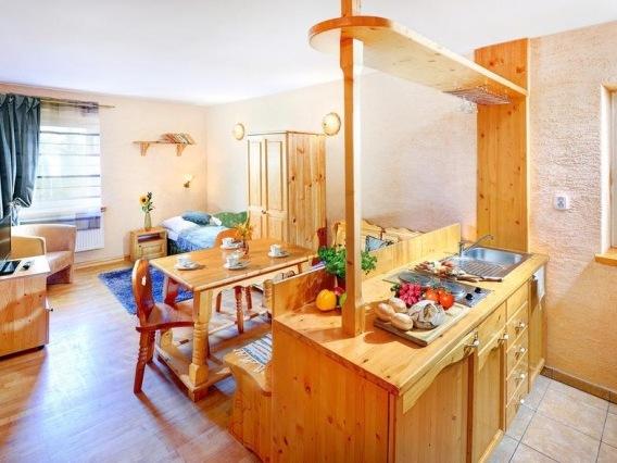 Apartamenty Renomal