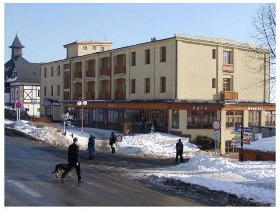 Hotel Smokovec