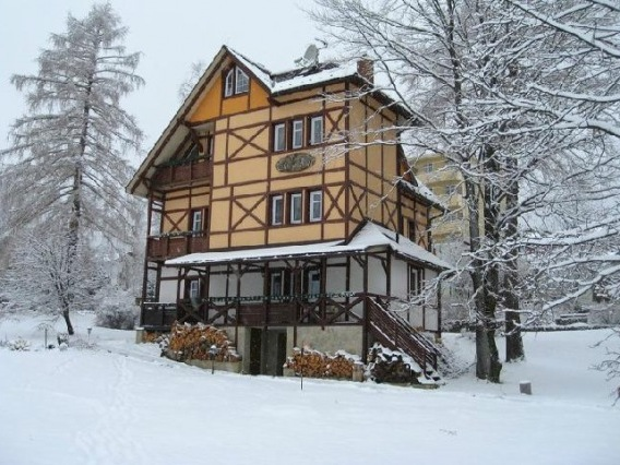 Villa Mon Ami