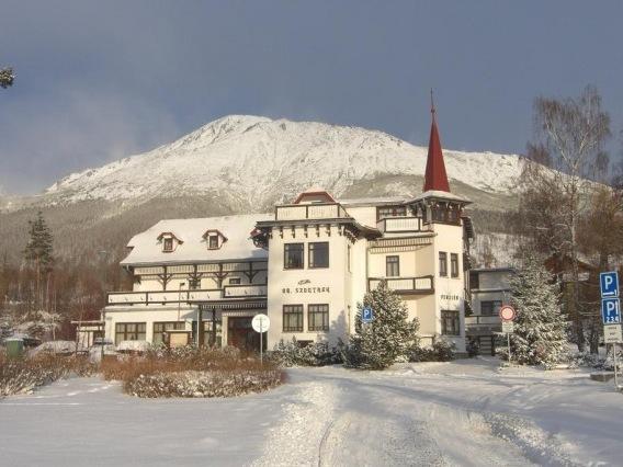 Villa Dr. Szontagh