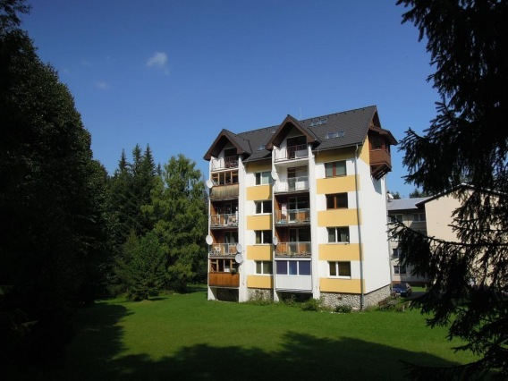 Apartmán Tatranská Kotlina