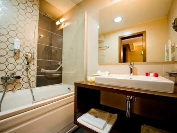 Grand hotel Permon