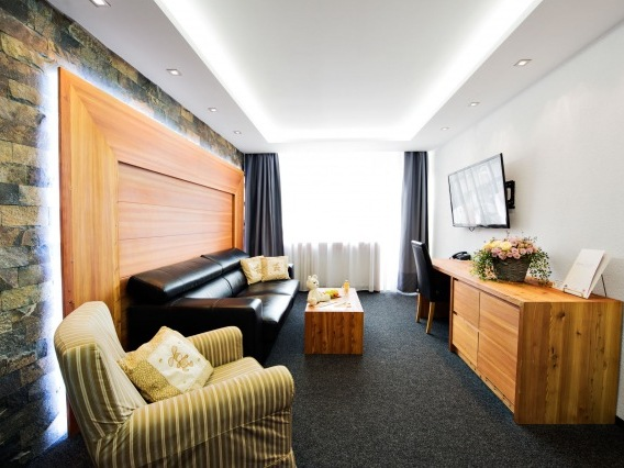 Grand hotel Permon****