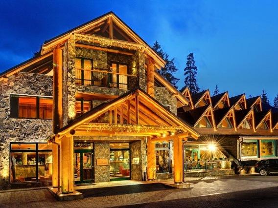 Hotel Tri Studničky