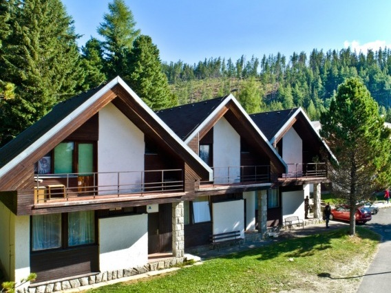 bungalows FIS