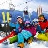 WINTER, SNOW, SKI, TATRY, SLOVAKIA