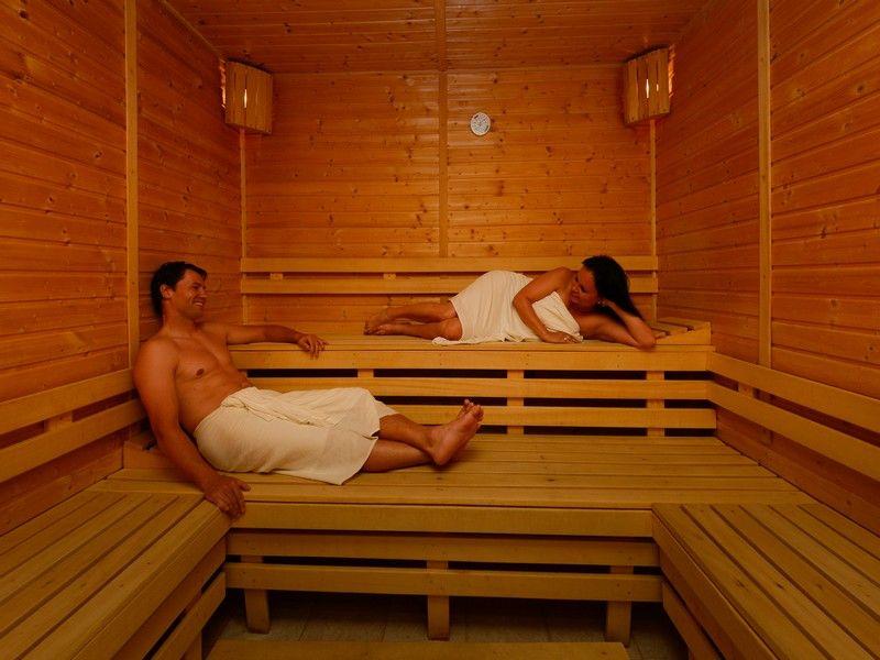 Hotel Palace, Branisko, wellness